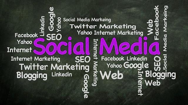 social media follower